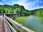 Virginia Creeper Trail Photo 2