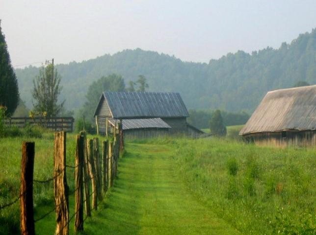 Virginia Creeper Trail Photo 7